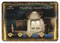 Fleet: Wharfside Casino