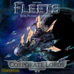 Fleets: The Pleiad Conflict – Corporate Lords