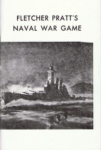 Fletcher Pratt's Naval War Game