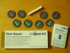 Flick Racer