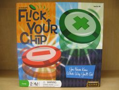Flick Your Chip
