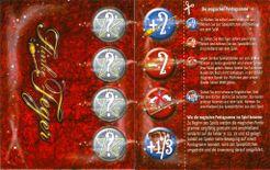 Flinke Feger: Die magischen Pentagramme