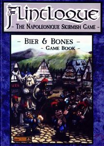 Flintloque (third edition): Bier & Bones