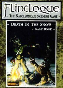 Flintloque (Third Edition): Death in the Snow