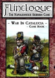 Flintloque (third edition): War in Catalucia
