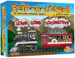 Flip-a-Longs: Long Long Locomotive