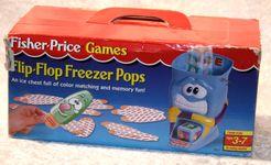 Flip Flop Freezer Pops