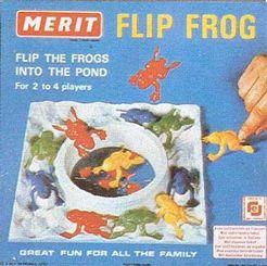 Flip Frog