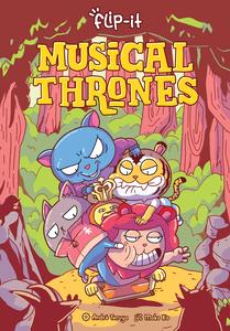 Flip-it: Musical Thrones