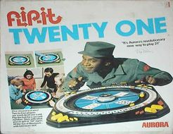 Flip-It Twenty One