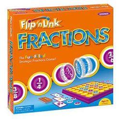 Flip 'n Link Fractions