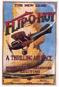 Flip-O-Hoy