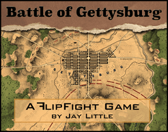 FlipFight: Battle of Gettysburg