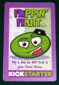Flippin' Fruit: Melon Mowbray
