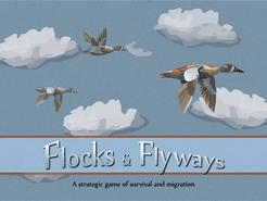 Flocks & Flyways