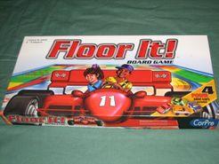 Floor It!
