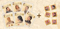 Florenza: Captains of Fortune