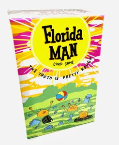 Florida Man Card Game