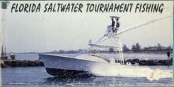 Florida Saltwater Tournament Fishing