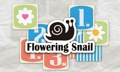 Flowering Snail
