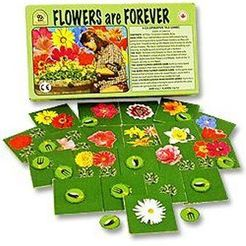 Flowers are Forever