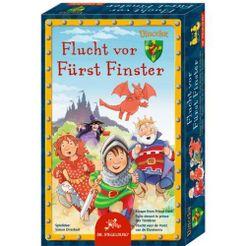 Flucht vor Fürst Finster