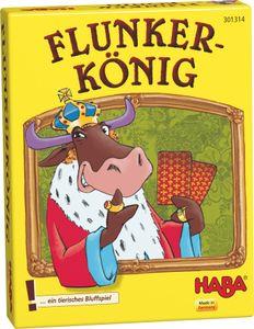 Flunkerkönig