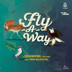 Fly-A-Way