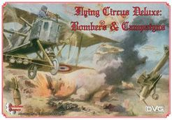 Flying Circus Deluxe: Bombers & Campaigns