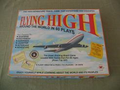 Flying High: Around the World In 80 Plays