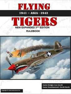 Flying Tigers (Third Edition)