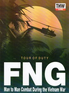 FNG: Tour of Duty