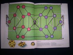 Fodboldspil For To