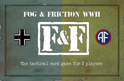 Fog & Friction WWII