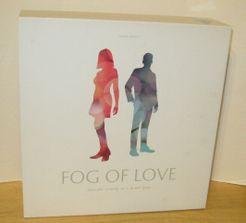 Fog of Love: Kickstarter Edition