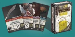 Folklore: The Affliction – Equipment Card Pack