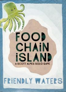 Food Chain Island: Friendly Waters