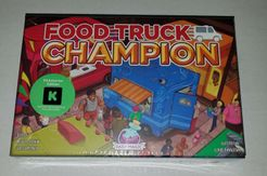 Food Truck Champion: Kickstarter Edition