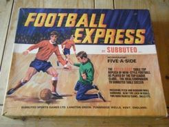 Football Express