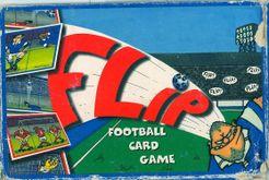 Football Flip Cards