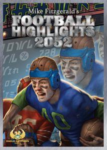 Football Highlights: 2052