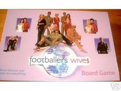 Footballer's Wives