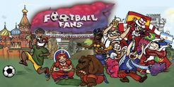FootballFans: Welcome to Russia