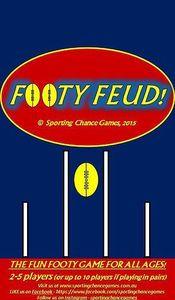 Footy Feud!