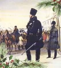 For Glory and Honor: A Game of Soldiering during the Napoleonic Wars.