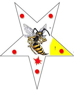 For Hive and Colony: The Great Insect War