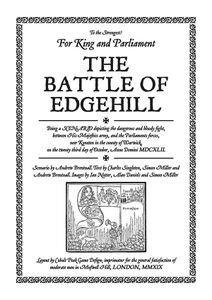 For King and Parliament: The Battle of Edgehill