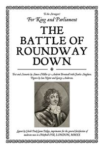 For King and Parliament: The Battle of Roundway Down