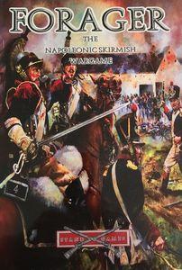 Forager: The Napoleonic Skirmish Game