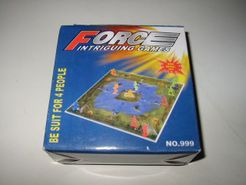 Force Intriguing Games